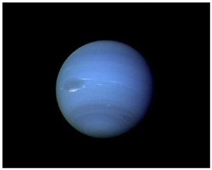 энциклопедия ради детей: космос. Нептун
