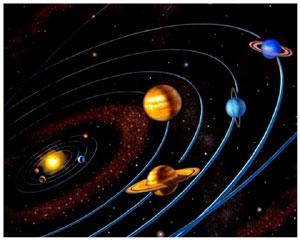 энциклопедия для того детей: космос. Солнечная система