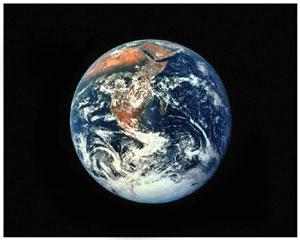 Лучик света - энциклопедия пользу кого детей: космос. Земля